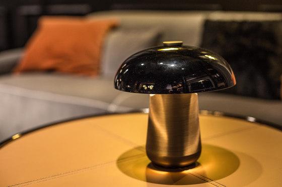 Ongo | Light satin bronze by Contardi Lighting