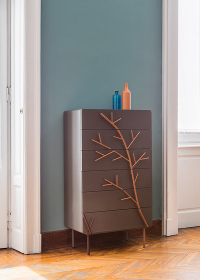 Rami | cabinet von Skitsch by Hub Design