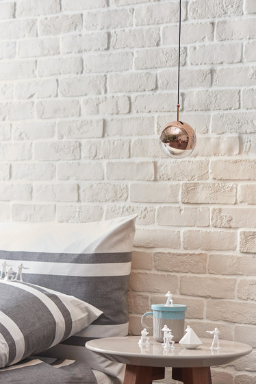 Dora P12 Pendant Lamp by SEEDDESIGN
