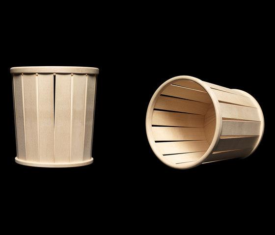 pp40   Paper Basket by PP Møbler