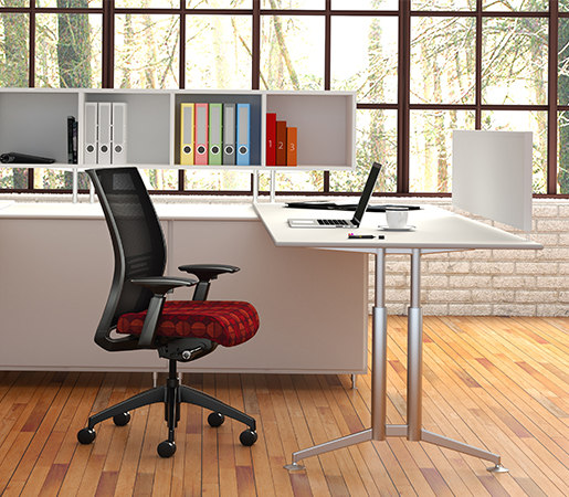 Amplify | Task Chair de SitOnIt Seating