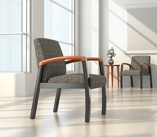Aviera von SitOnIt Seating
