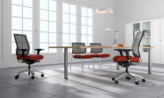 Focus | Executive de SitOnIt Seating