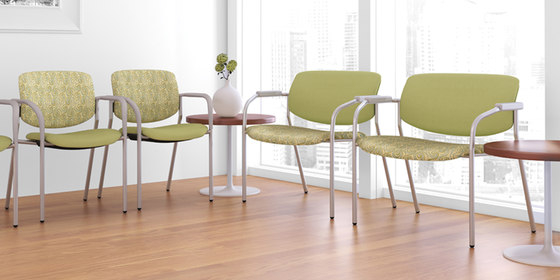 Freelance | Side Chair by SitOnIt Seating