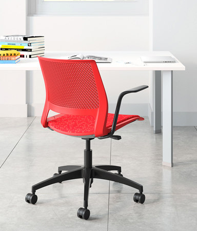Lumin | Multipurpose Chair by SitOnIt Seating