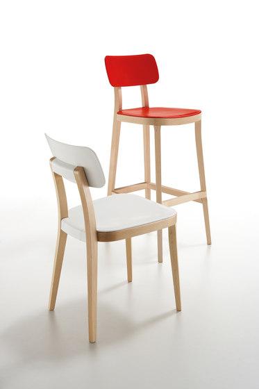 Porta Venezia Bar Table von Infiniti Design