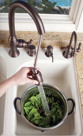 Nadya Series 2510 - Hot Water Dispenser by Newport Brass