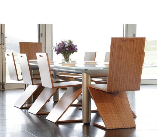 Bamboo Zee Chair de Pfeifer Studio