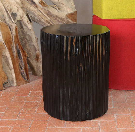Columna Table by Pfeifer Studio