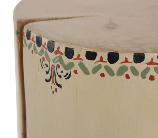 Pajarito Hand Painted Table de Pfeifer Studio