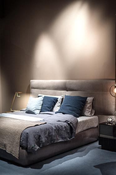 COUCHE Bed de Baxter