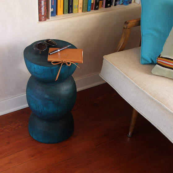 Contempo Turned Table by Pfeifer Studio