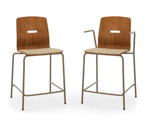 Sate Chair by Versteel