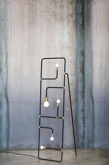 Beaubien | Wall Double Shade by Lambert et Fils