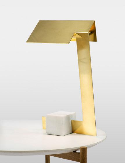 cla01 general lighting from lambert et fils architonic. Black Bedroom Furniture Sets. Home Design Ideas