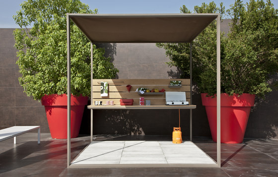 QZone-Kitchen de ALL+