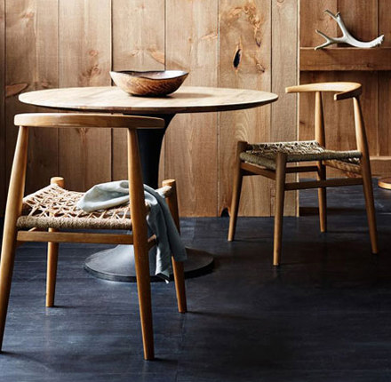 ... John Vogel Chair By Distributed By Williams Sonoma Inc TO THE TRADE