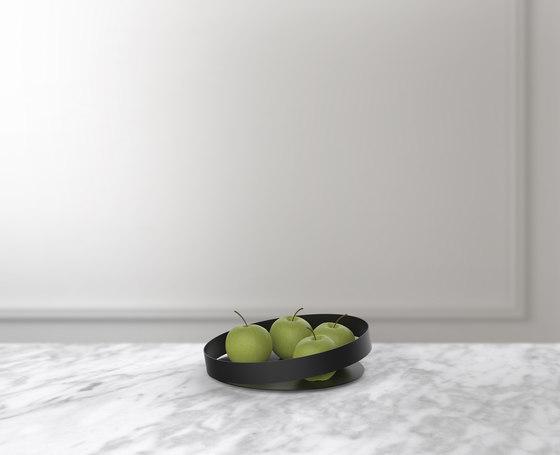 Orbis | Black Matte Finish de beyond Object