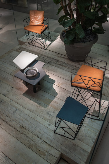 JAVA Side Table by Baxter