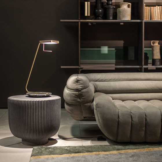 JUNO Side Table by Baxter