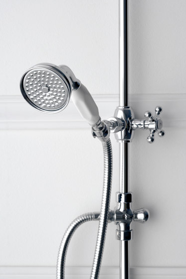 Canterbury - Handshower set by Graff