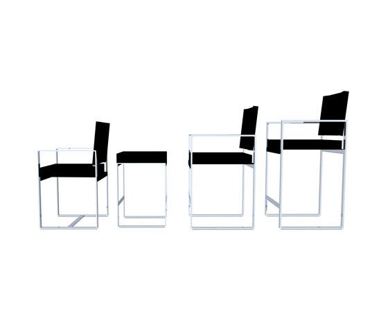 MacLaren Type 2 de Richard Wrightman Design