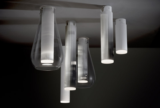 Rigatto Pendant by LEDS-C4