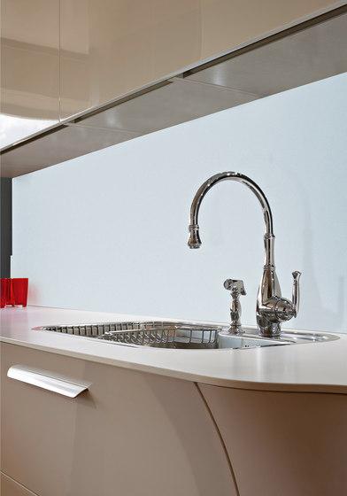 Duxbury - Kitchen Mixer by Graff