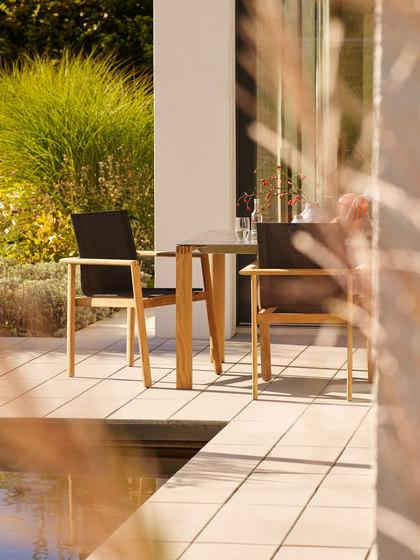 Safari Dining Table by solpuri