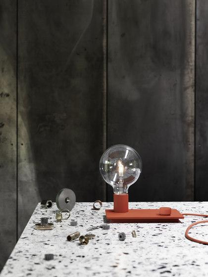 Control Table Lamp de Muuto