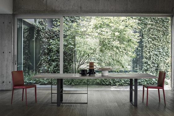 Atelier O | round table de Frag