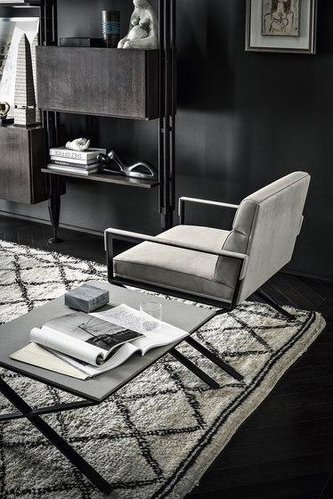 Sahrai | side table by Frag