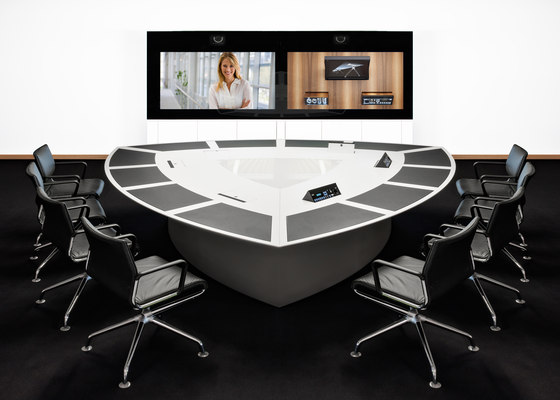 MPS 170 Video Conference Board by fröscher