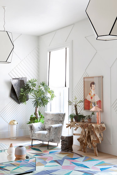 Magnolia Wall Lamp by Mambo Unlimited Ideas