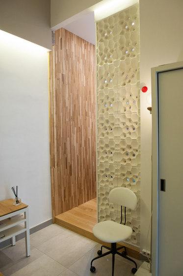 Drop Block by Ocki Design
