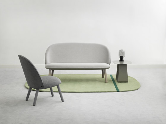 Ace Lounge Series de Normann Copenhagen