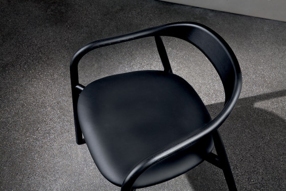 Autumn Chair by Sovet