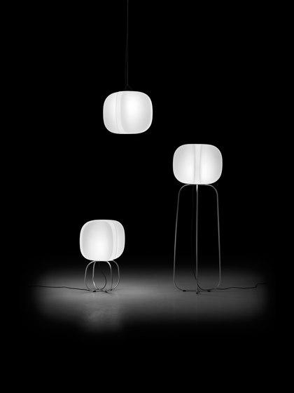 Four | Lamp High von PLUST