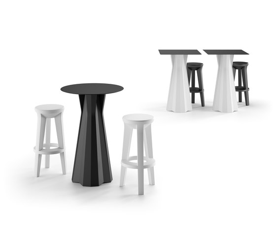 Frozen | Stool by PLUST