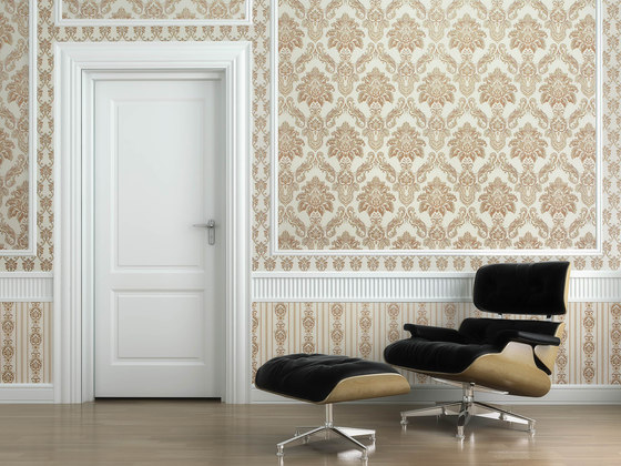 Versailles - Retro wallpaper EDEM 693-92 by e-Delux