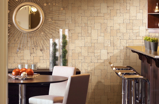 STATUS - Solid colour wallpaper EDEM 917-21 by e-Delux