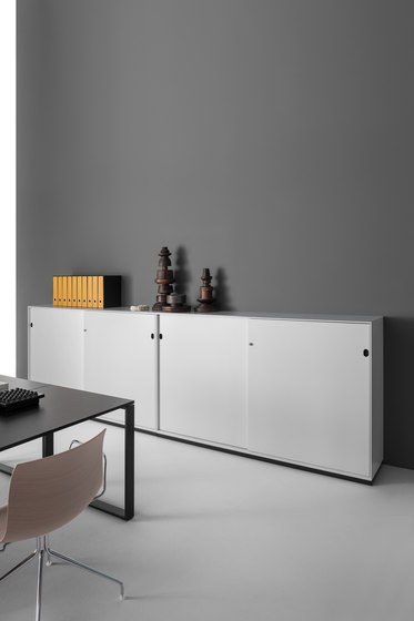 Primo Sliding Doors | 2000 x 1170 mm by Dieffebi
