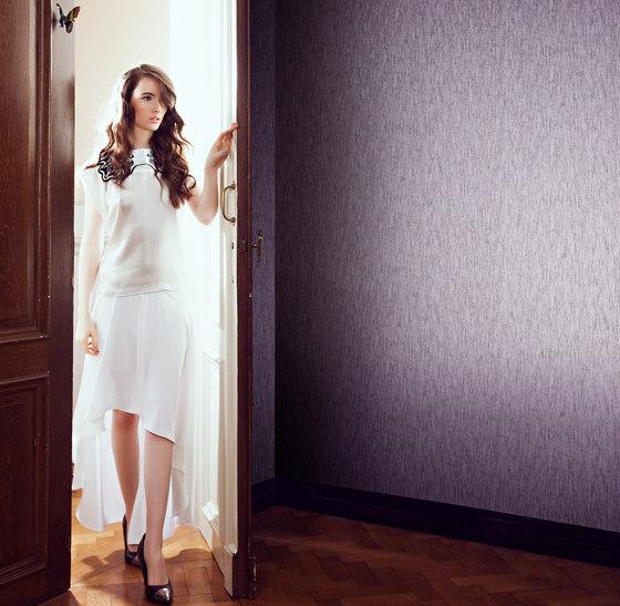 Damascus - Textile look wallpaper VATOS 209-101 by e-Delux