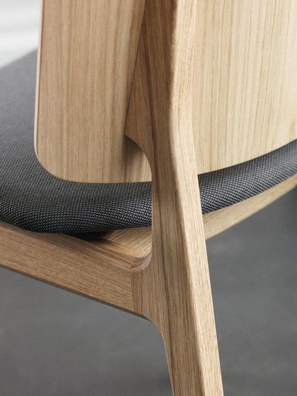 Freya Lounge von Magnus Olesen
