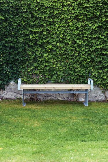 Birka | Bench di Hags