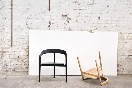 Bow Chair de DesignByThem
