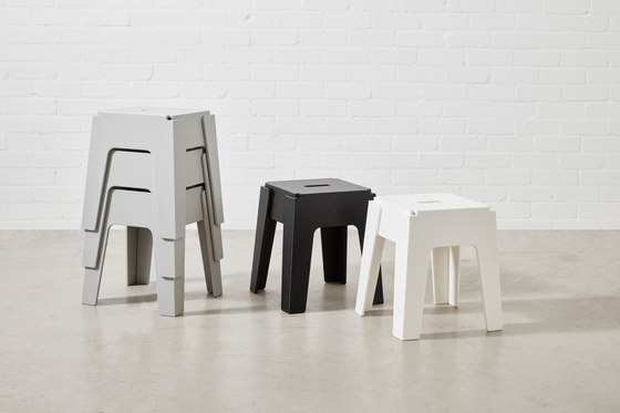 Butter Chair di DesignByThem