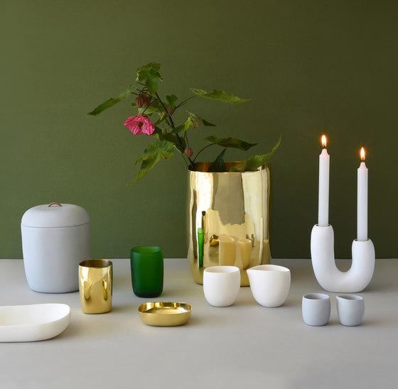 Candle Holder | U by Tina Frey Designs