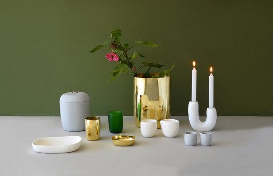 Workspace | Pencil Cup von Tina Frey Designs