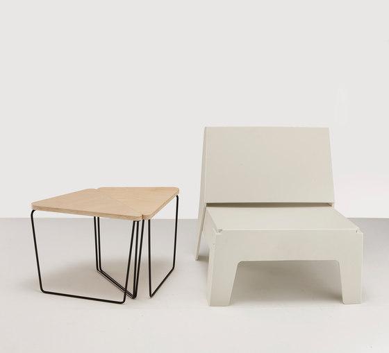 Fractal Table by DesignByThem